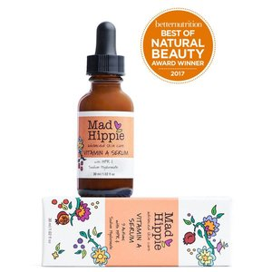 Mad Hippie Vitamin A Serum