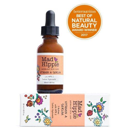Mad Hippie Vitamine A Serum 30 ML