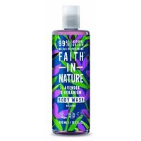 Body Wash Lavender & Geranium (400ml)