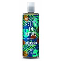 Body Wash Coconut (400ml)