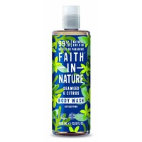 Body Wash Seaweed & Citrus (400ml)