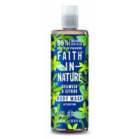 Body Wash Seaweed & Citrus (400ml)