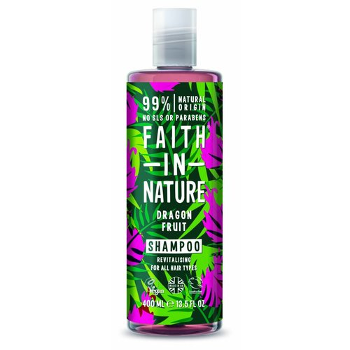 Faith In Nature Shampoo Dragon Fruit (400ml)
