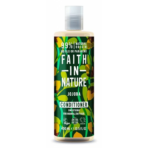 Faith In Nature Conditioner Jojoba (400ml)