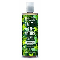 Shampoo Seaweed & Citrus (400ml)