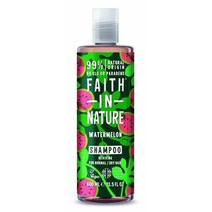 Faith In Nature Shampoo Watermelon (400ml)