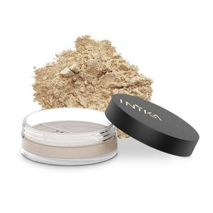 Inika Loose Mineral Foundation (Mini) - Very Light to Medium Skin