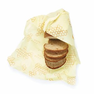 Bee's Wrap Beeswax Wrap - Bread Extra Large