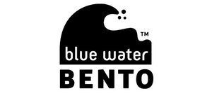 Blue Water Bento