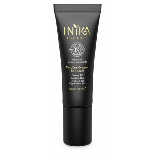 Inika Certified Organic BB Cream – Mini