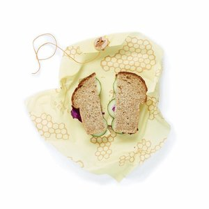 Bee's Wrap Beeswax Wrap - Sandwich