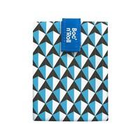 Boc'n'Roll Foodwrap - Tiles Blue