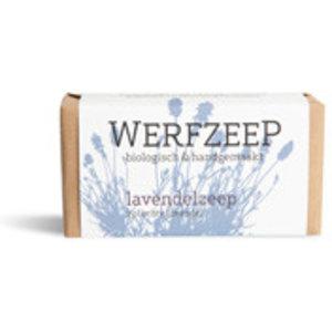 Werfzeep Lavender Soap