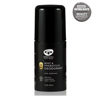 For Men - No. 9 Mint & Prebiotics Deodorant