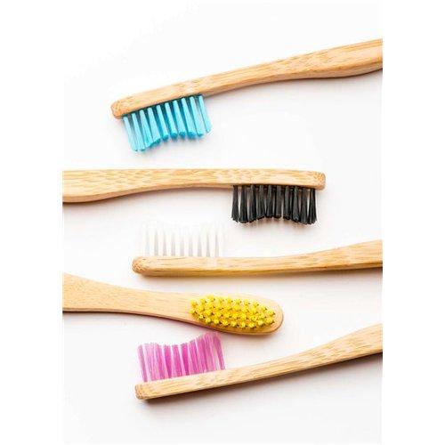 Humble Brush Bamboe Tandenborstel - Wit
