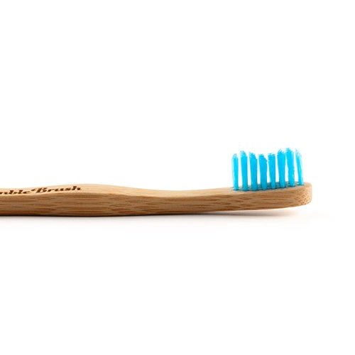 Humble Brush Bamboe Tandenborstel Kind - Blauw