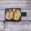 Recept Gezond Courgettebrood
