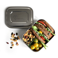 Stainless Steel Lunchbox Medium Trio