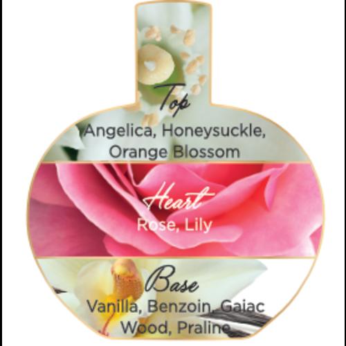 Aimee de Mars Natuurlijk Parfum - Lily Ambre