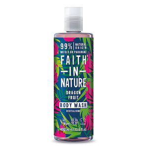 Faith In Nature Body Wash Dragon Fruit (400ml)