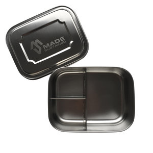 Made Sustained RVS Lunchbox Medium Trio
