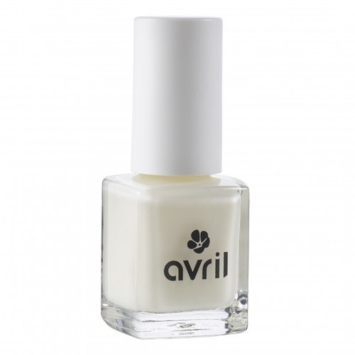Avril Whitener Nail Polish