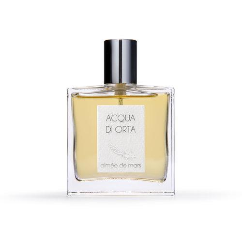 Aimee de Mars Natural Perfume - Acqua Di Orta (Unisex)