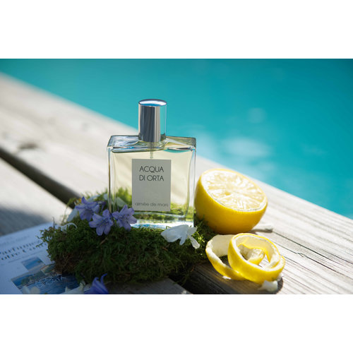 Aimee de Mars Natuurlijk Parfum - Acqua Di Orta (Unisex)