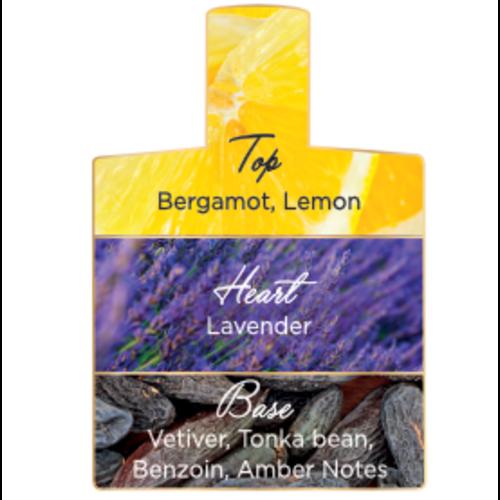Aimee de Mars Natural Perfume - Bois 21 (Unisex)
