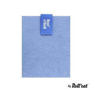 Roll'Eat Boc'n'Roll Food Wrap - Eco Blue