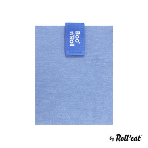 Roll'Eat Boc'n'Roll Foodwrap - Eco Blue