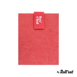 Roll'Eat Boc'n'Roll Food Wrap - Eco Red