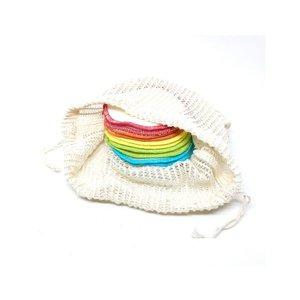 Anae Washable Cotton pads (10 Pieces)