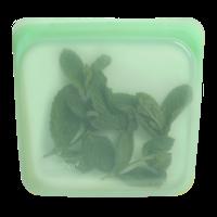 Reusable Silicone Bag Medium - Mint