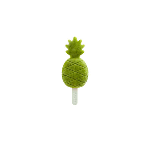 Lekue Silicone Ice Molds (4pc) - Pineapple and Watermelon