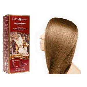 Surya Brasil  Natural Hair Dye Cream - Golden Blonde