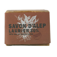 Aleppo Soap 30% Laurel