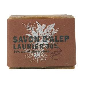 Aleppo Soap 30% Laurel