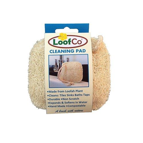 Loofco Cleaning Sponge Loofah