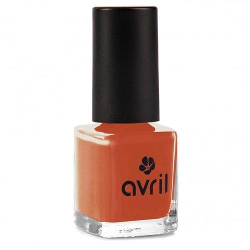 Avril Vegan Nagellak - Tangerine