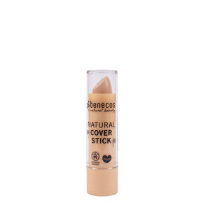Benecos Natural Cover Stick - Beige