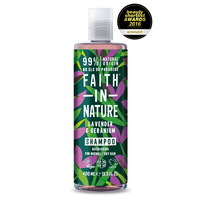 Shampoo Lavender/Geranium (400ml)