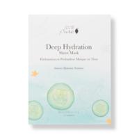 Sheet Mask -  Deep Hydration (5 stuks)