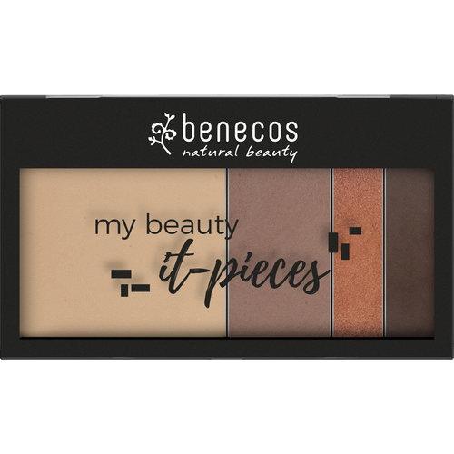 Benecos Refill Palette Freaking Hot