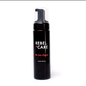 Loveli Bodywash Rebel Care - Voor Mannen