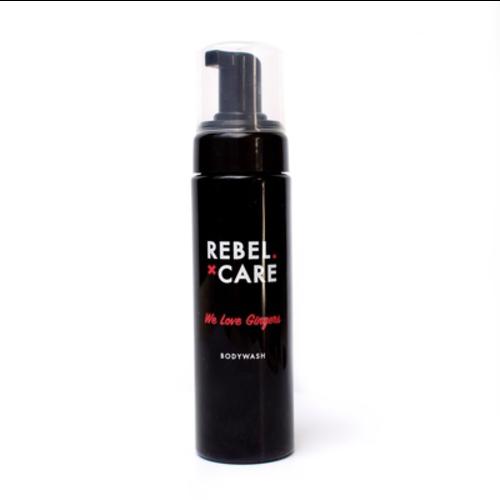 Loveli Bodywash  Rebel Care - Voor Mannen (200ml)
