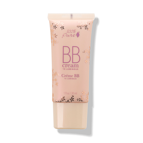 100% Pure BB Cream - Shade 10 Luminous