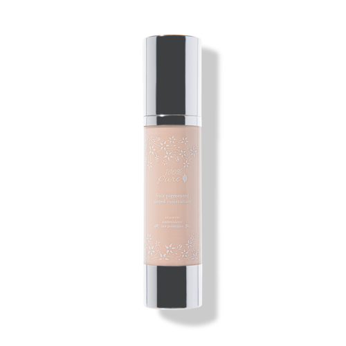 100% Pure Fruit Pigmented® Tinted Moisturizer SPF20