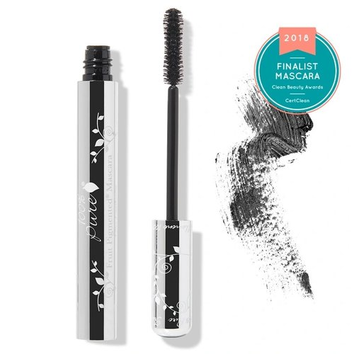 100% Pure Fruit Pigmented® Ultra Lengthening Mascara - Black Tea