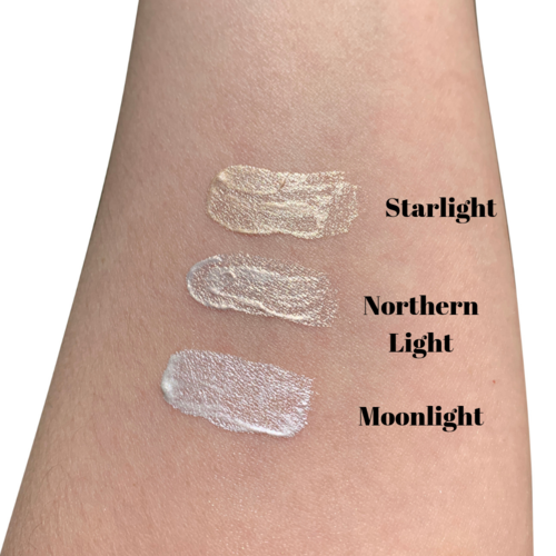 100% Pure Luminating Créme - Starlight